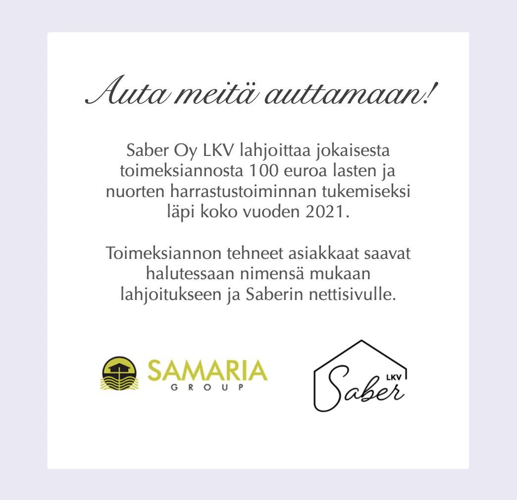 Samaria Saber